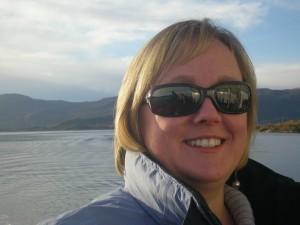 Claire Maycock bio photo