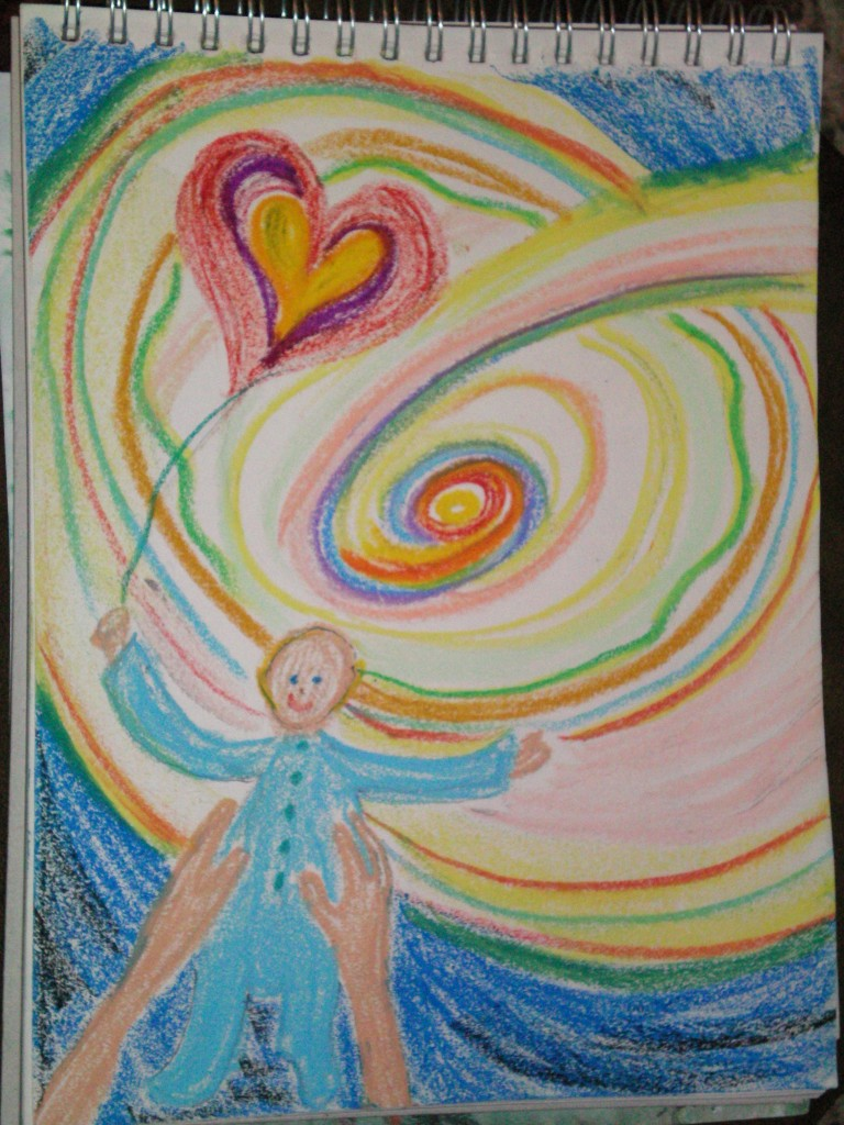 Nancy Chapin's Soul Art