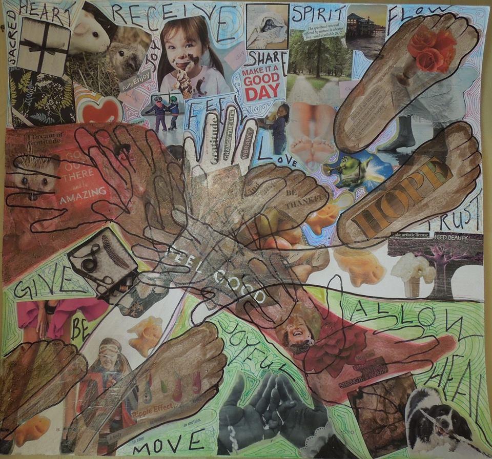 Grace Solman's Soul Art