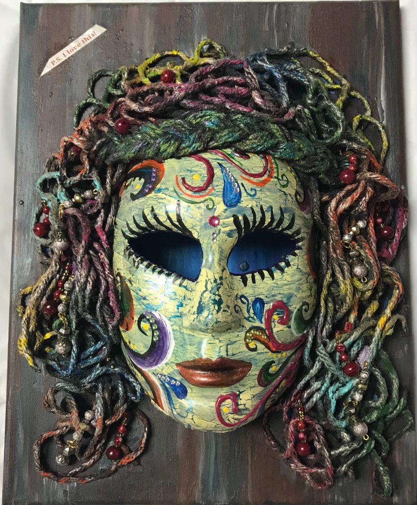 Marlies Soltys's Soul Art