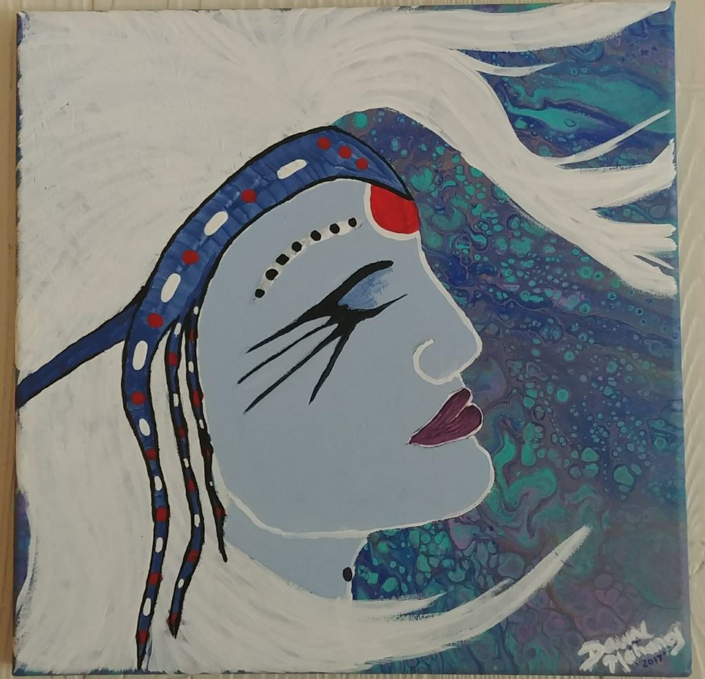 Dawn Mahaney's Soul Art