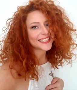 Claudia Kohl bio photo