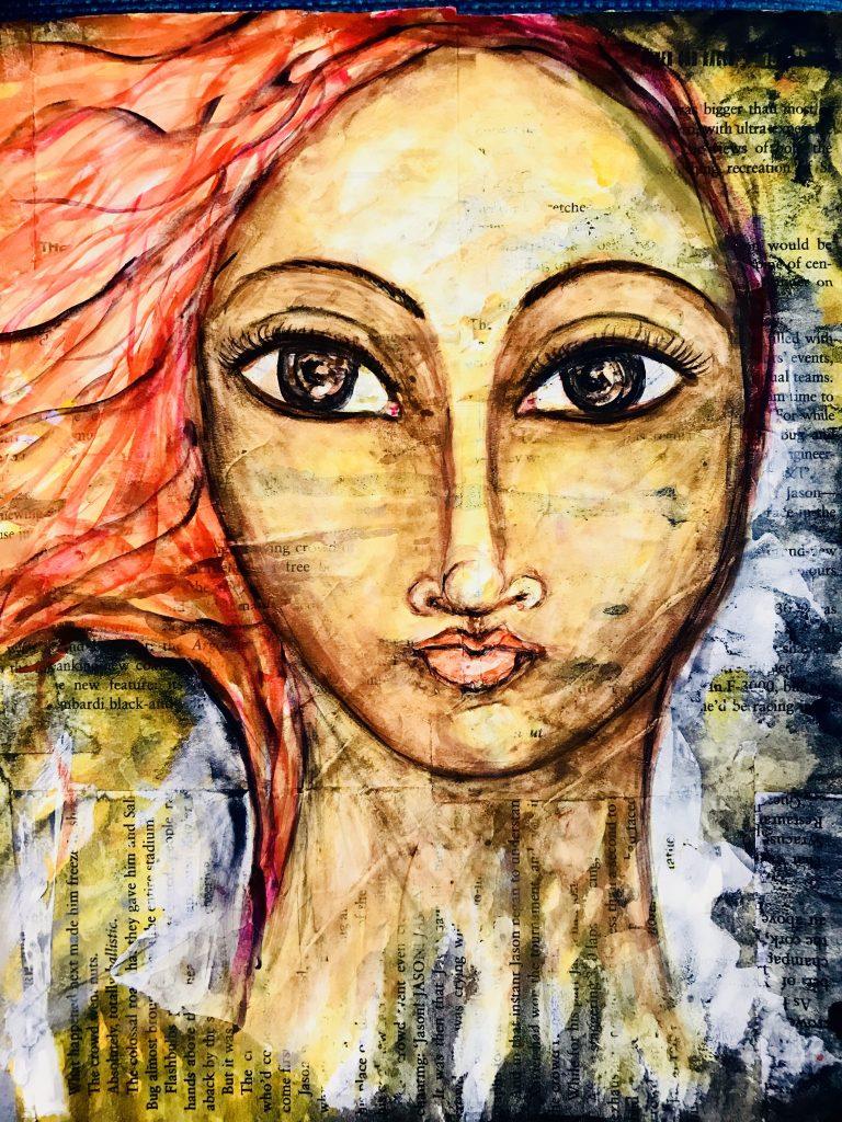 Swetha's Soul Art
