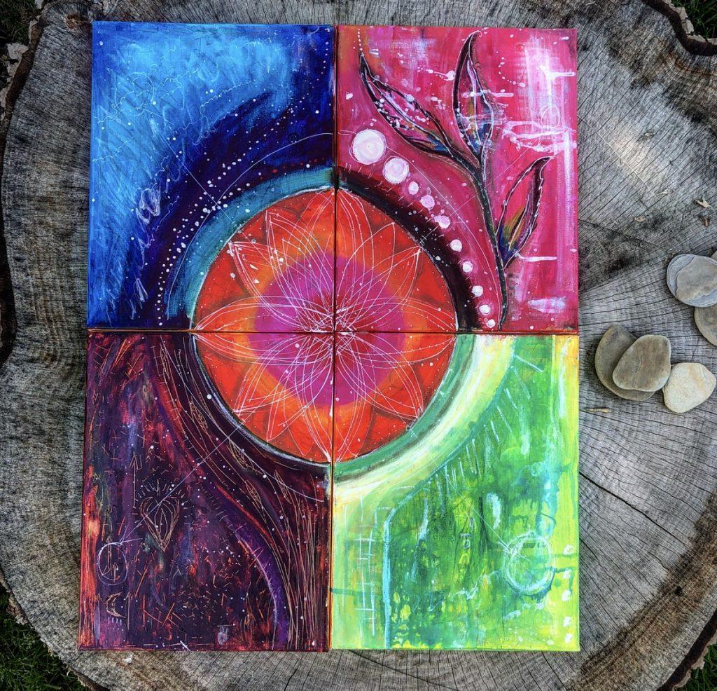 Valarie Endemann's Soul Art