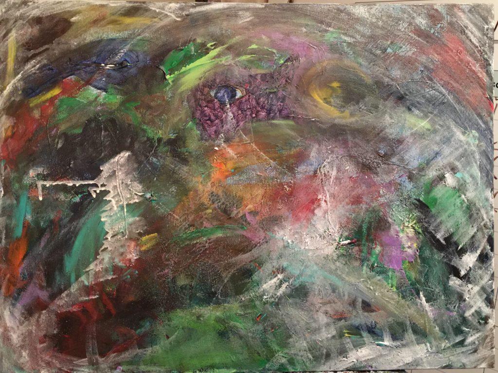 Vivian Sakellariou's Soul Art