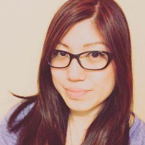 Angela Gilchrist bio photo