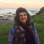 Tania Michelle Magennis bio photo