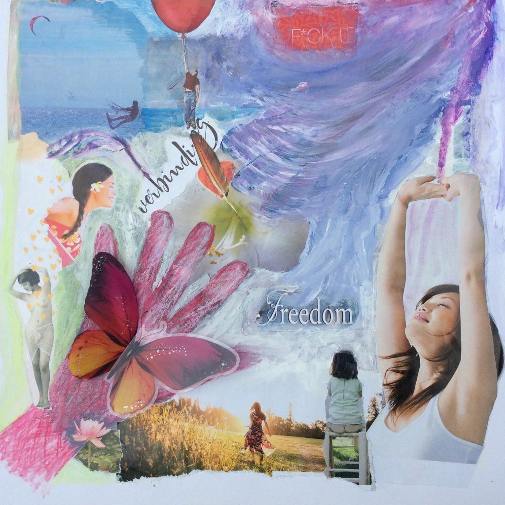 Jeannette Cramer's Soul Art