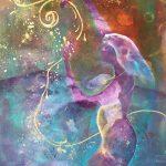 Soul Art by Carolyn M Abrams