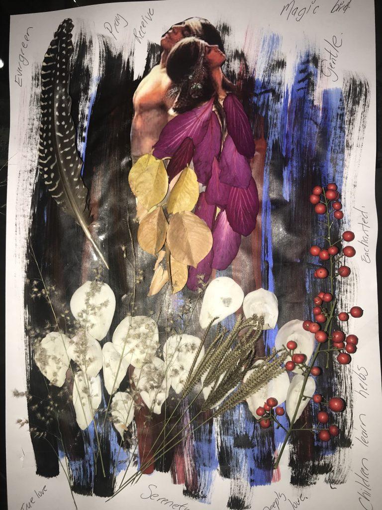 Juliette Whelpton's Soul Art