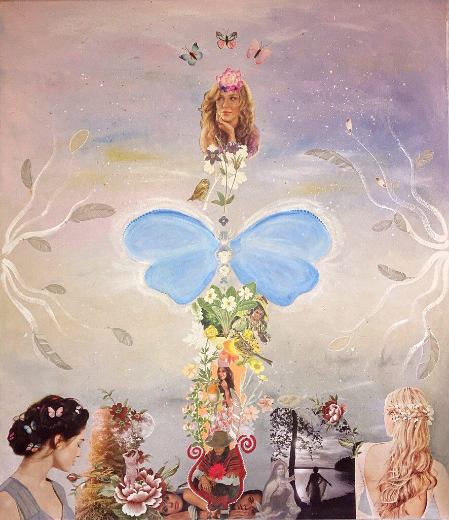 Karin Hedenborg's Soul Art