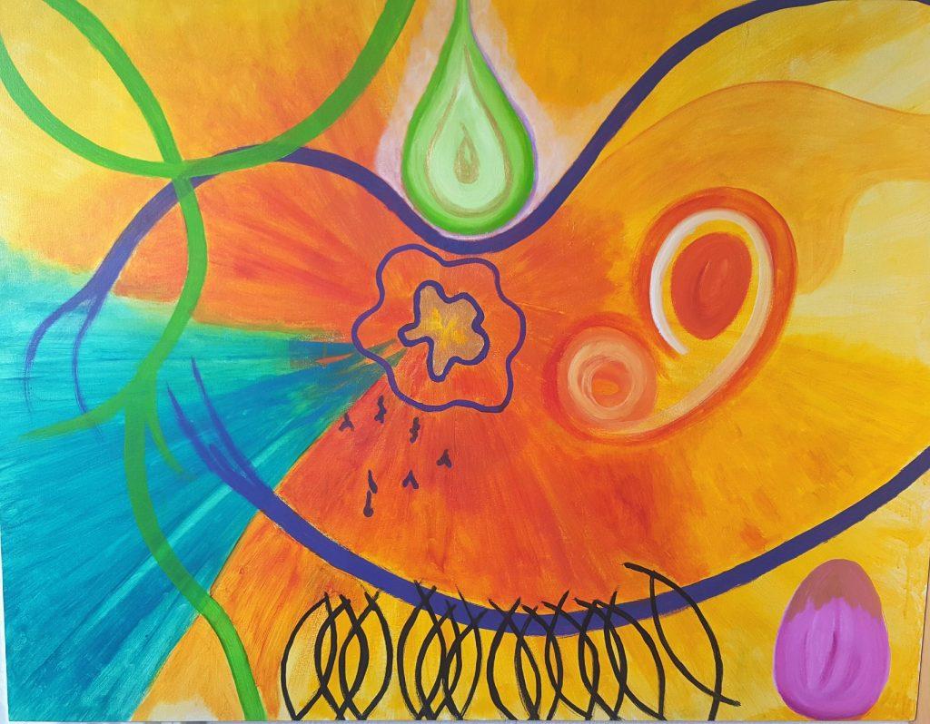 Jane Cormack's Soul Art