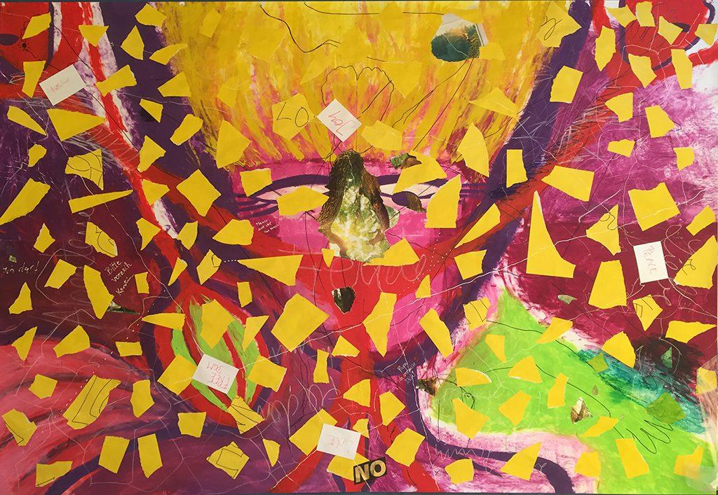 Kerstine's Soul Art