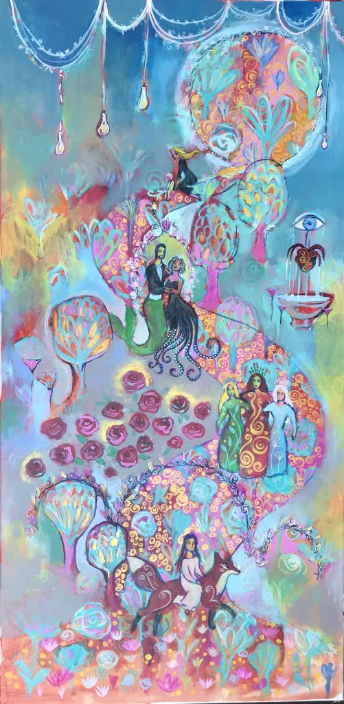 Paige Ozma Ashmore's Soul Art