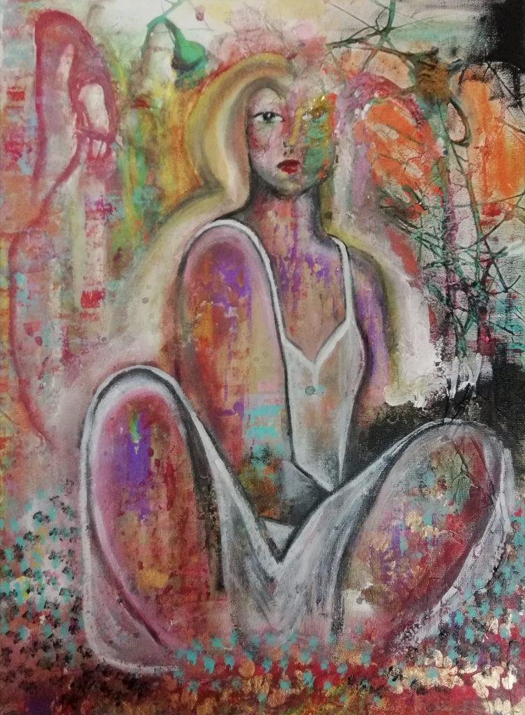 Claire's Soul Art
