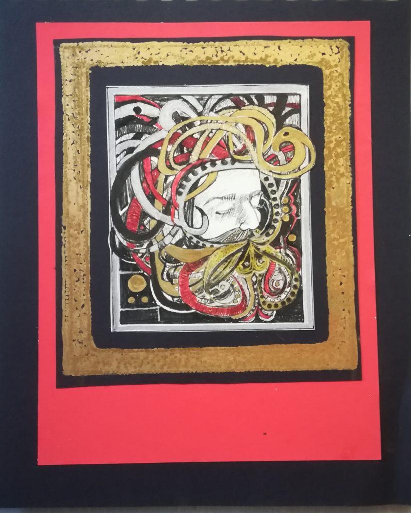 Johanna Prinsloo's Soul Art