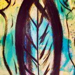 Soul Art by Carolyn Angela Sue