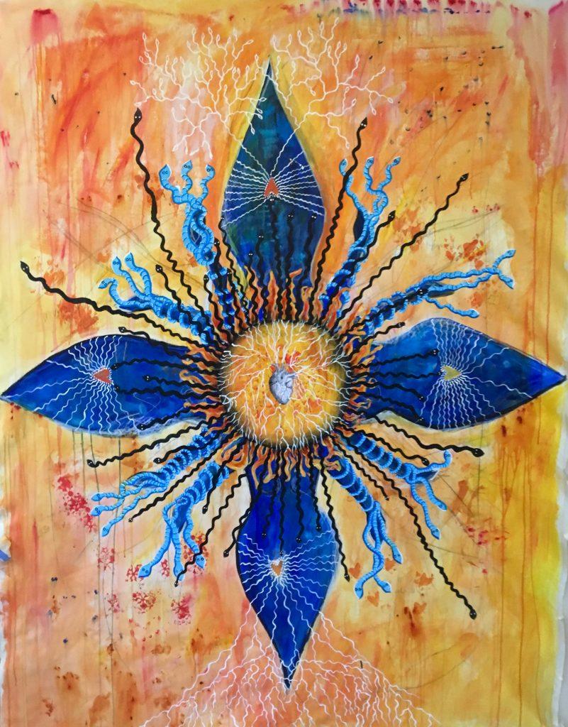 Yaelle Schwarcz's Soul Art