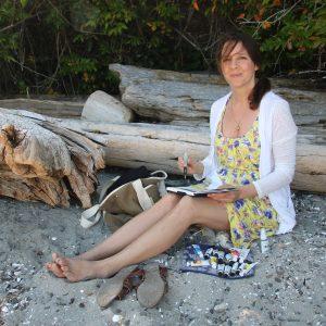 Daina Deblette bio photo