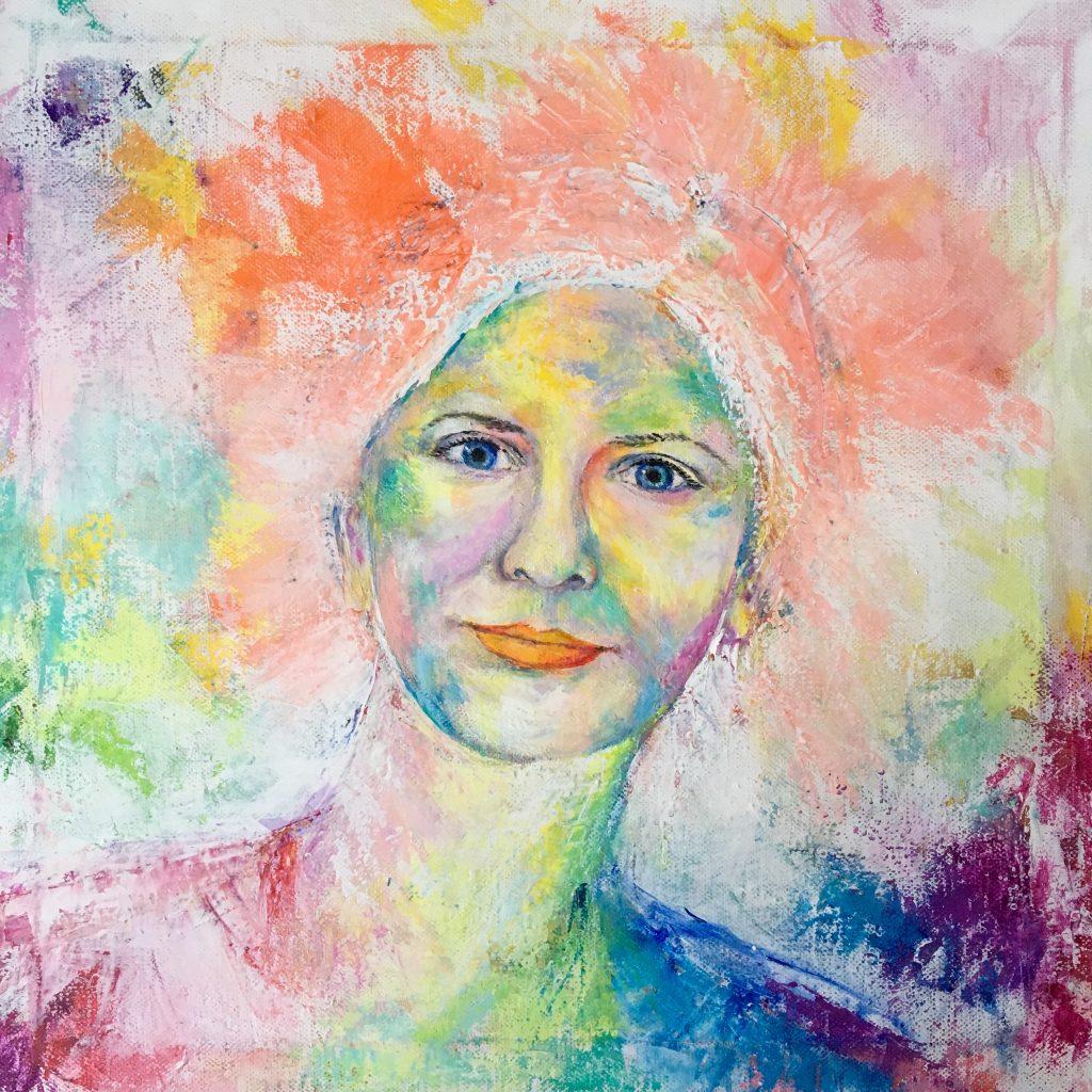Marta Szydlowska's Soul Art