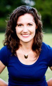Jen Blumenthal bio photo