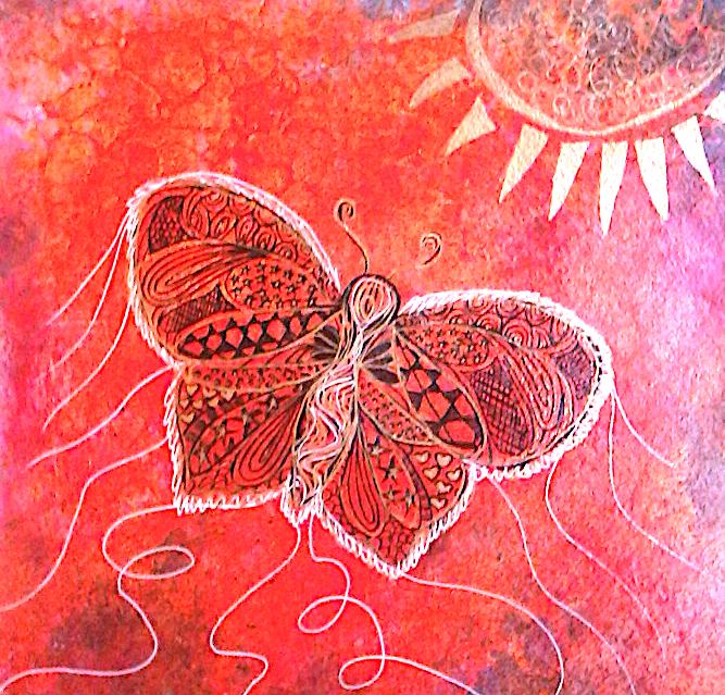 Andra's Soul Art
