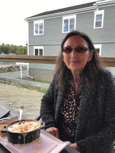 Patricia Gail Sklapsky bio photo