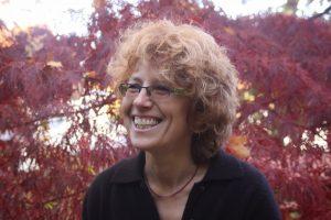 Sophie Glikson Cahen bio photo