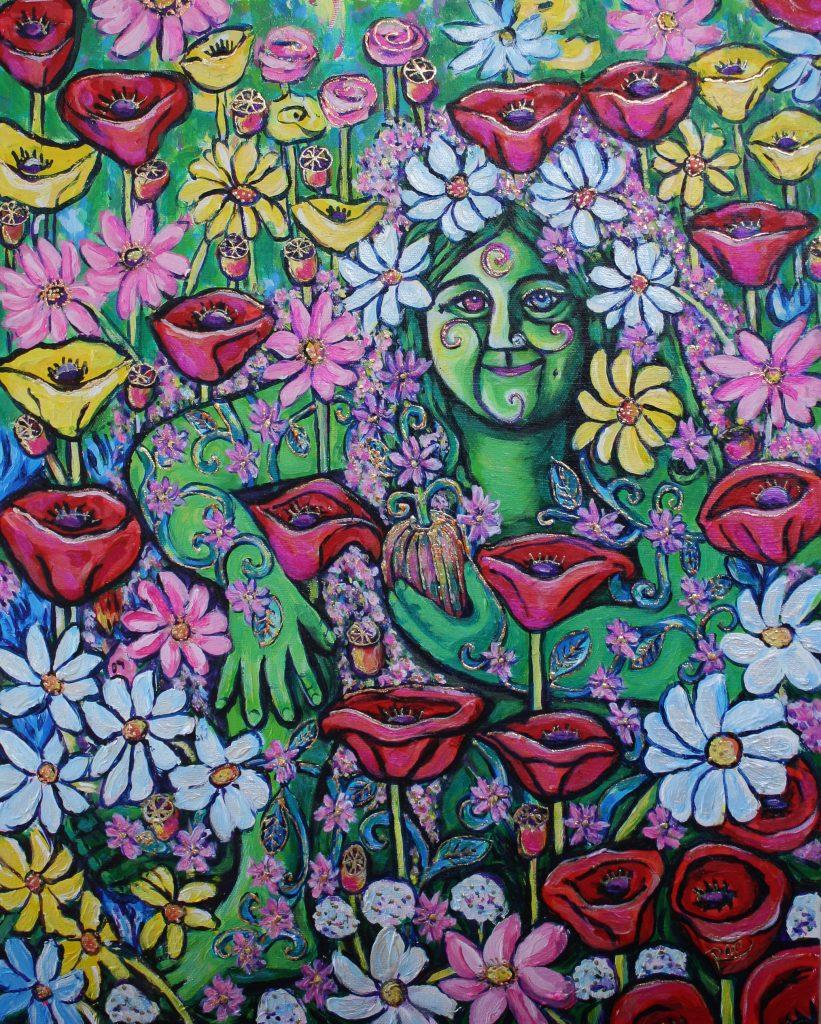 Roxi Sim-Hermsen's Soul Art