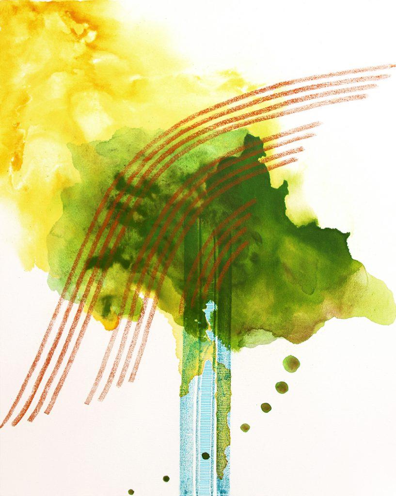 Daina Deblette's Soul Art