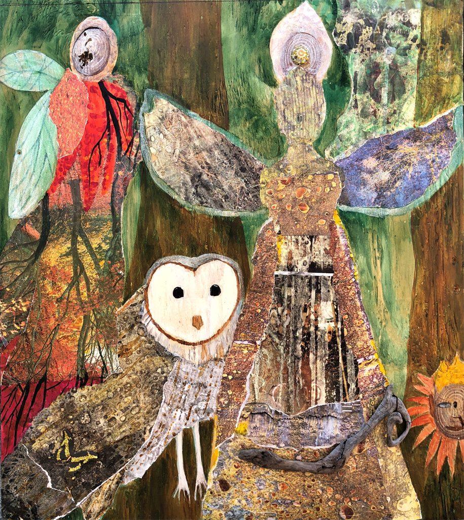Maureen Cox's Soul Art