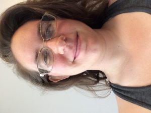 Allison H. bio photo