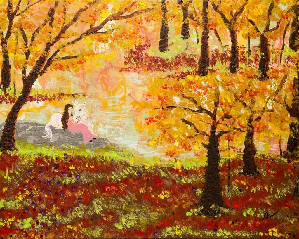 Angela Gilchrist's Soul Art