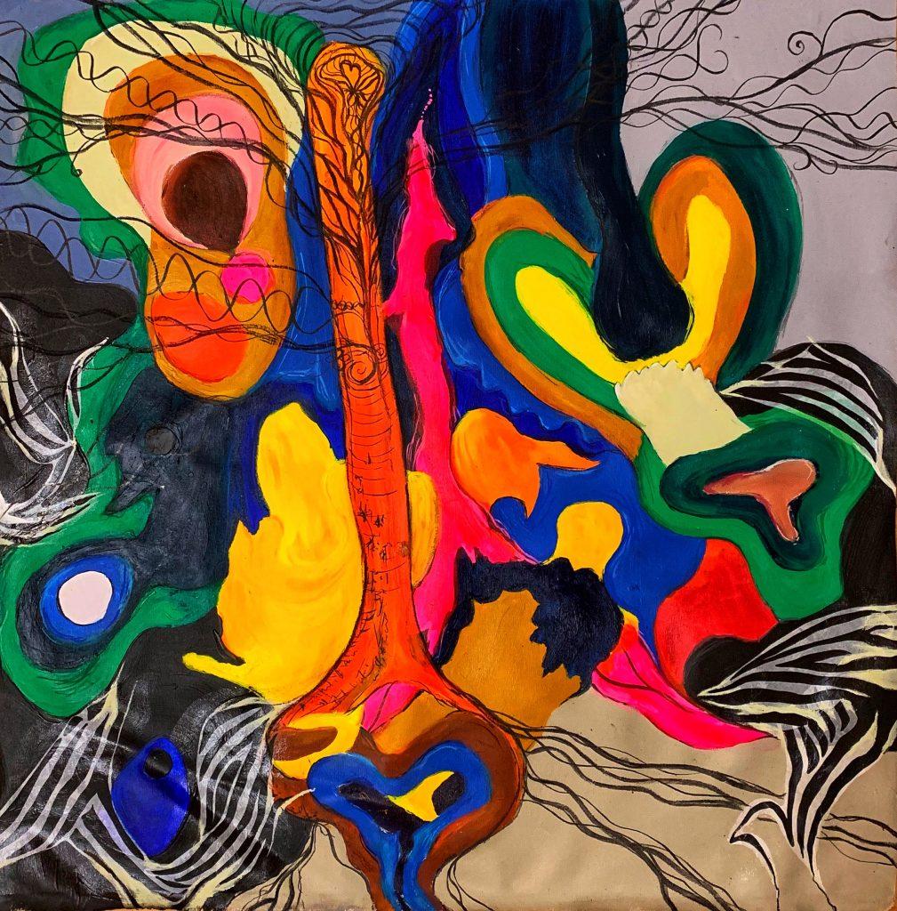 Janine Landtwing's Soul Art