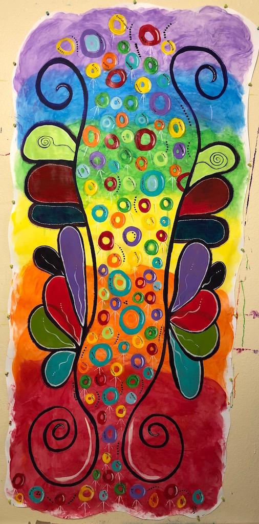 Jen Blumenthal's Soul Art