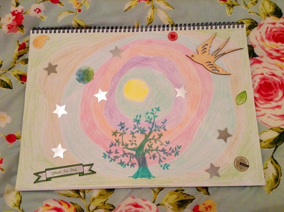 Rhiannon-Jane's Soul Art