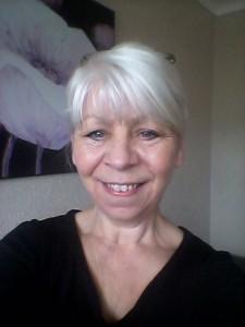 Lorraine Parkes bio photo