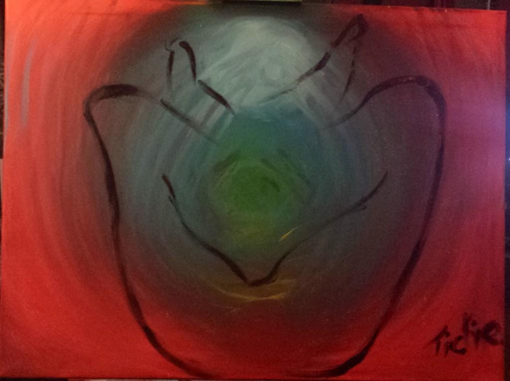 Teresa Tickie Willett's Soul Art