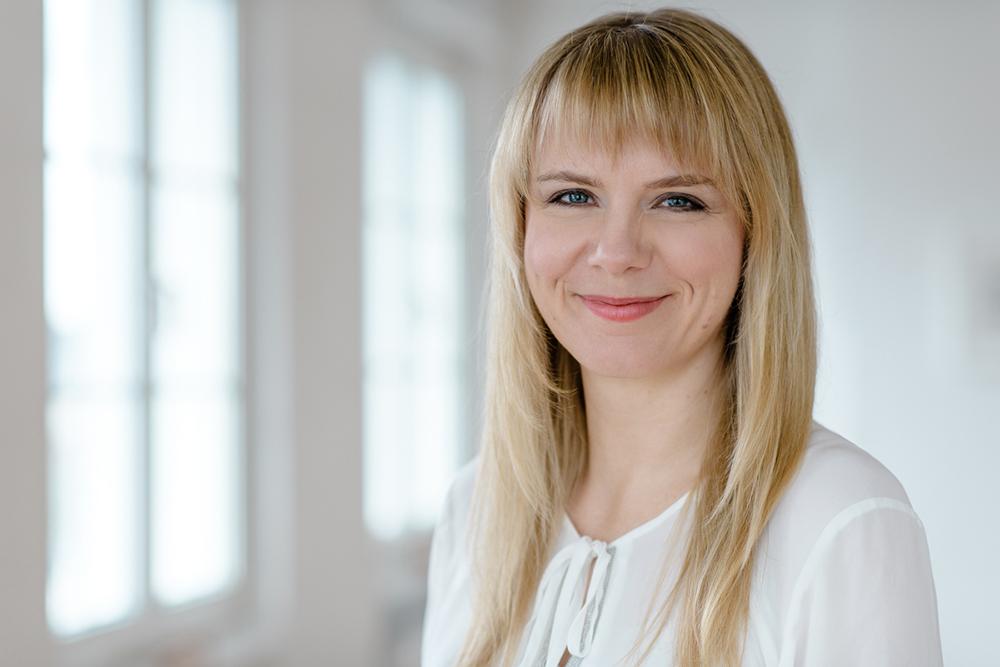 Nina Berzbach
