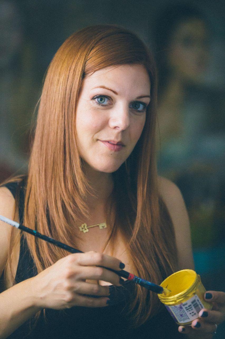 Leah Guzman