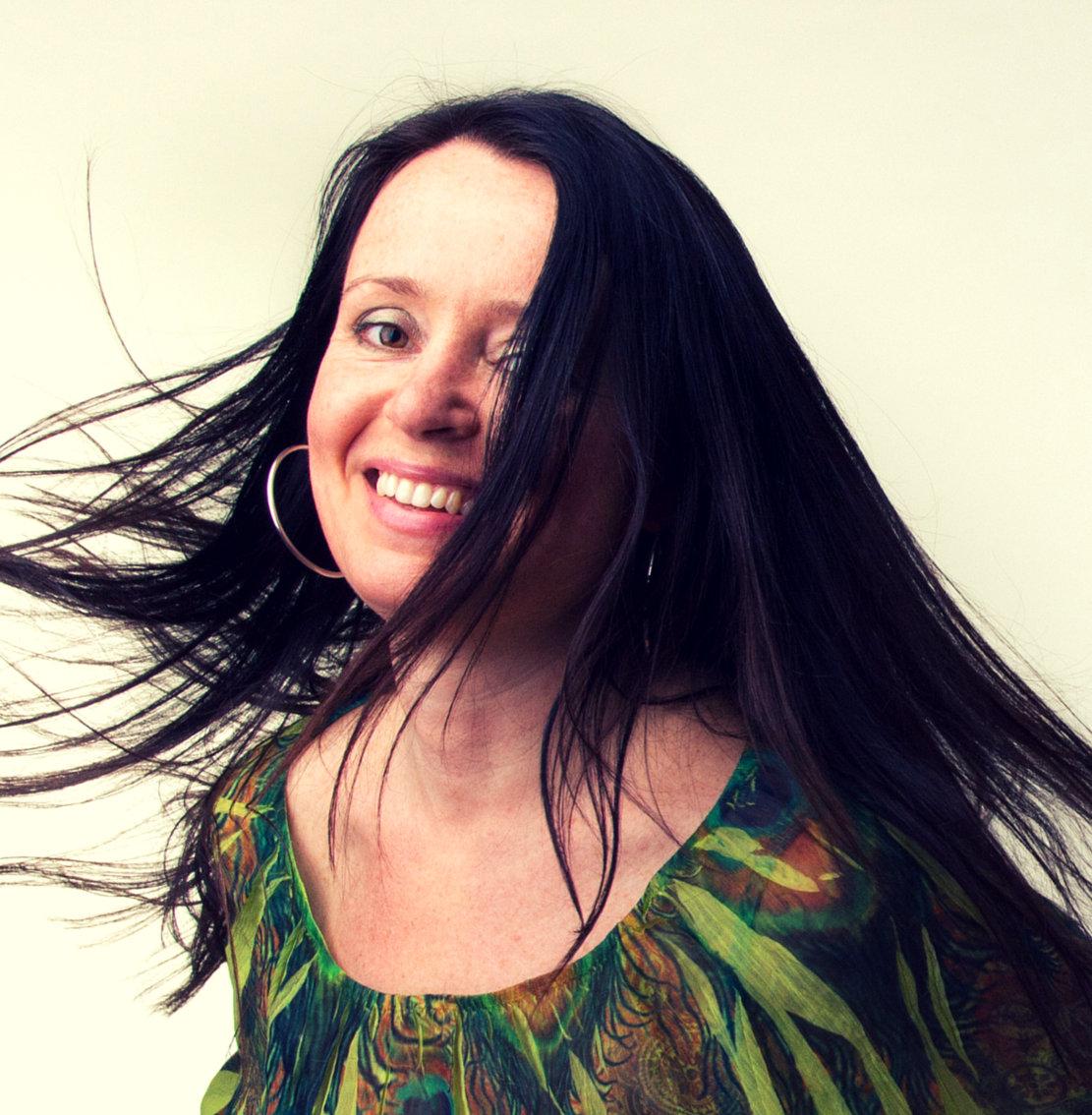 Jane Cormack
