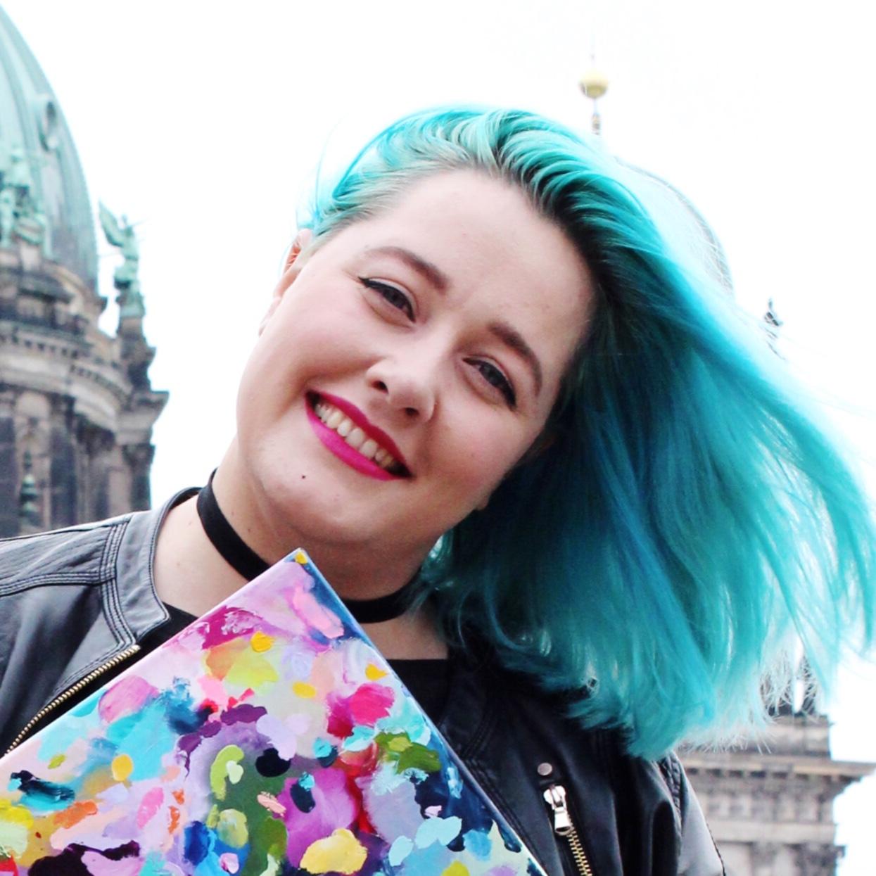 Julia Badow