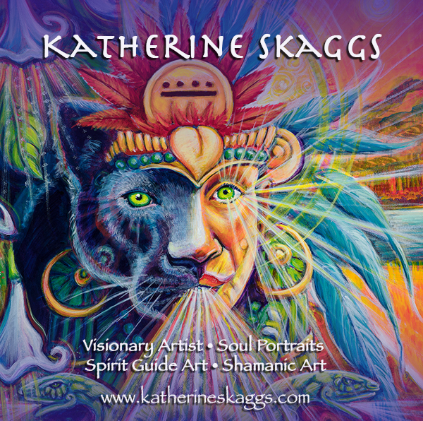 Katherine Skaggs and Soul Sistas Creative Productions, llc