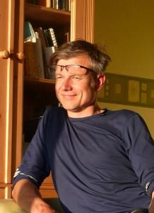 ERIC CHENEVARD bio photo