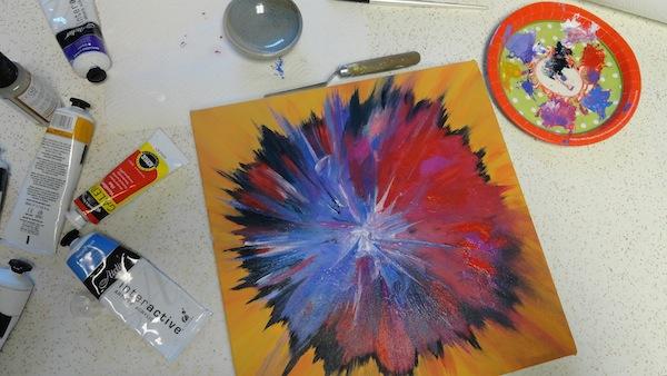 Jean Kowalski's Soul Art
