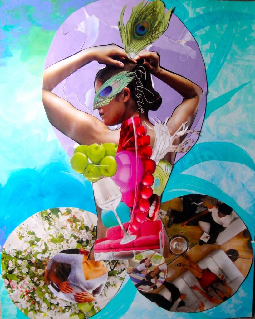 Shakaya Leone's Soul Art