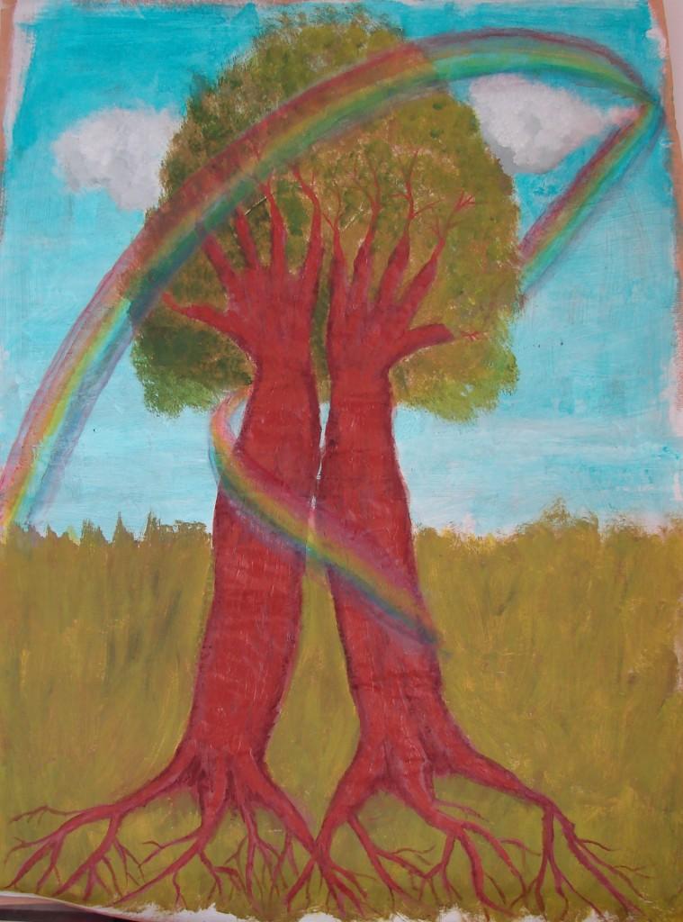 Linda Ursin's Soul Art