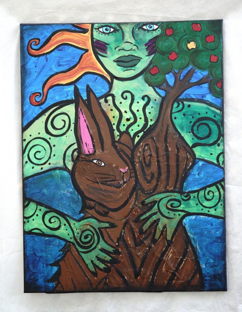 Sarah Cooper's Soul Art