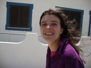 Ana Goncalves bio photo