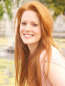 Charlotte Lascelles bio photo